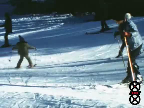 Echauffement à ski et Vallée Blanche
