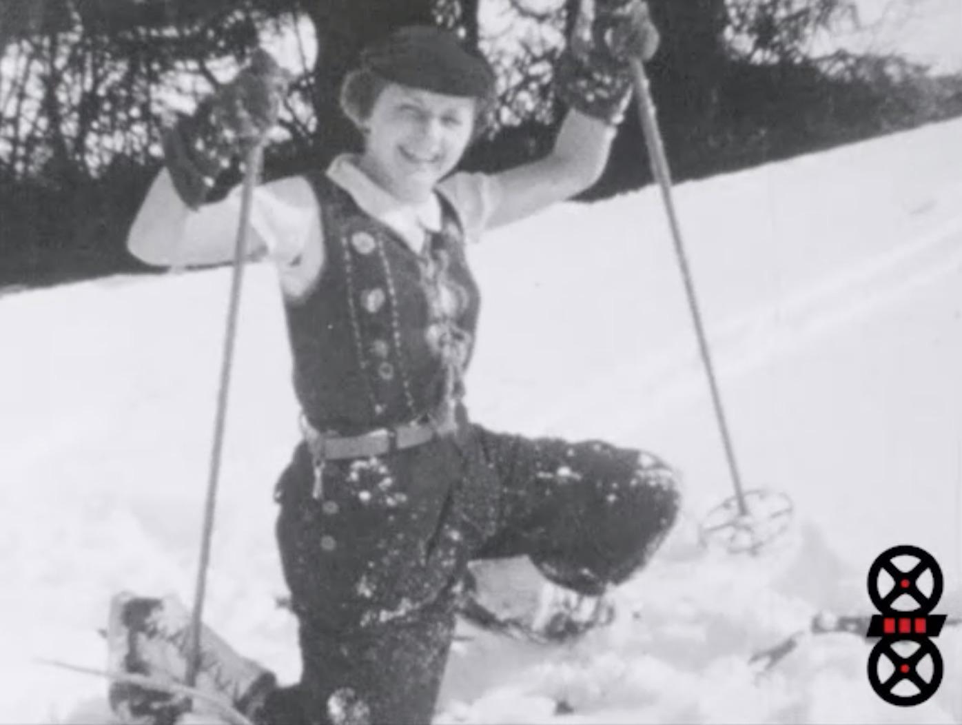 Ski à Champdor