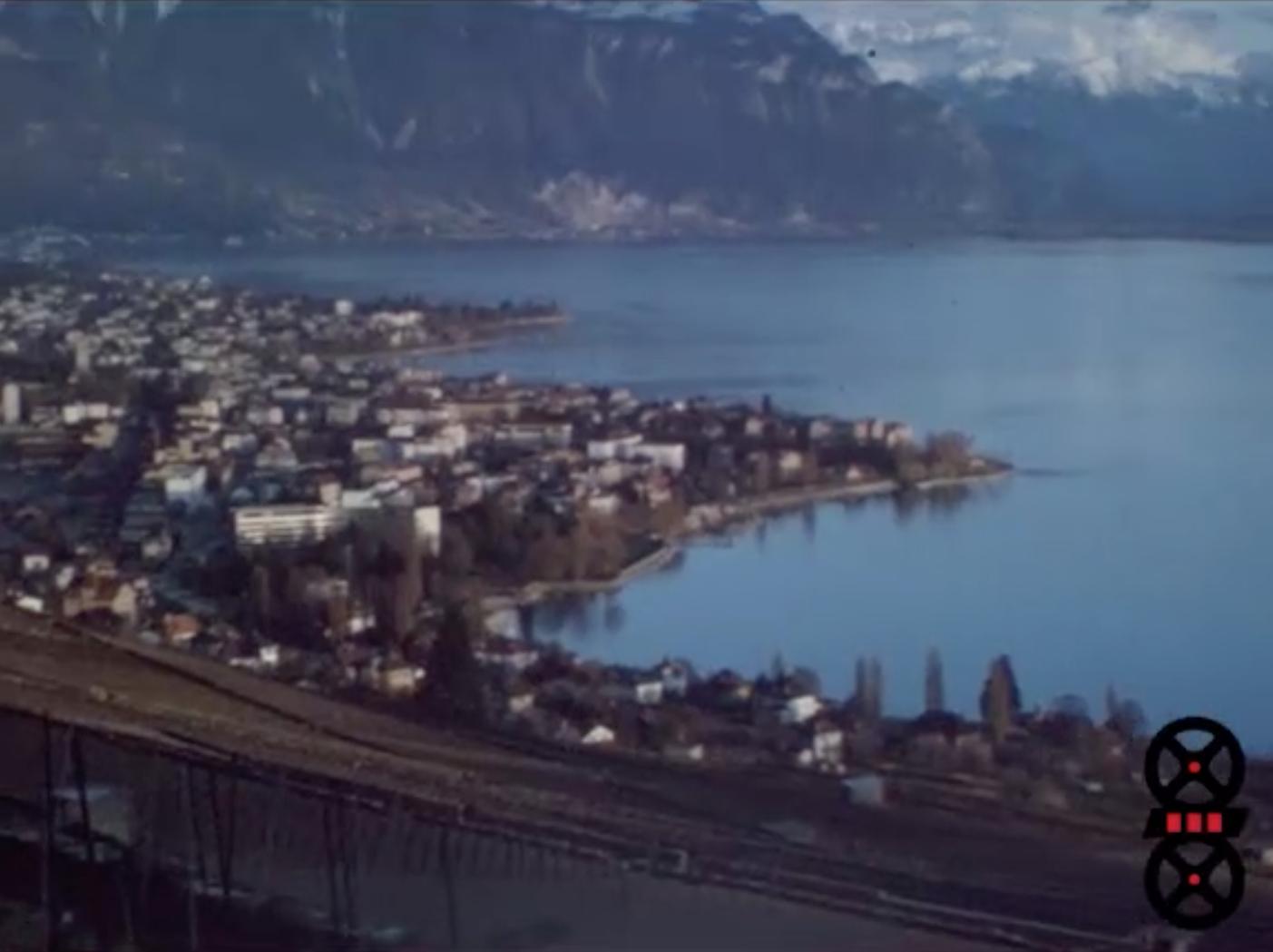 Tourisme en Suisse